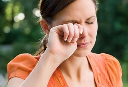 allergie oculari