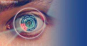 Come funziona l'occhio e le sue parti?