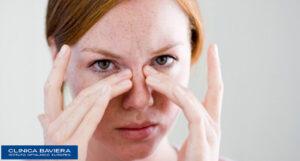 Pressione oculare alta: che cos'è e quali sono i valori normali