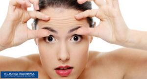 Occhi stanchi: qualche consiglio per alleviarli