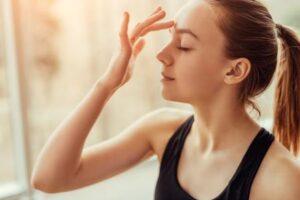 Occhi stanchi: ginnastica oculare e consigli per alleviarli