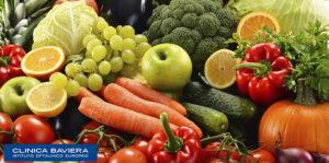 Alimenti che fanno bene alla vista: quali sono?