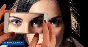 Che cos'è la diplopia o visione doppia?