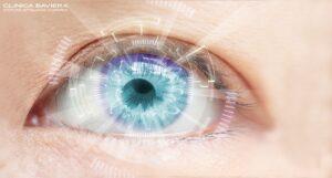 L'occhio umano ha una risoluzione di 576 megapixel e un iPhone 7 solo 12