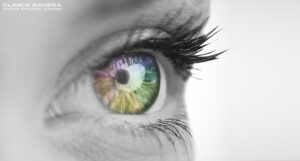 Tetracromatismo: visione di 100 milioni di colori.