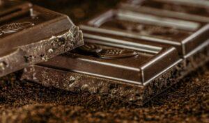 Cioccolato e occhi