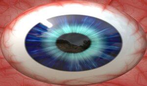 Lesione alla cornea: cause più comuni
