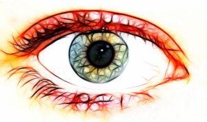 Vene rosse negli occhi: dovrei preoccuparmi quando vedo le vedo?