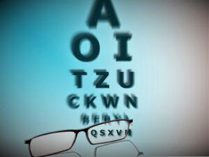 Come si misura la vista?