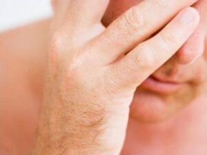 Paralisi del nervo facciale: a cosa è dovuta?
